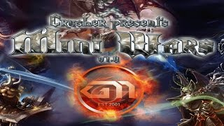 Warcraft 3 - Mini Wars