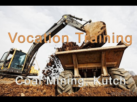 Trainee in Opencast Coal Mining [Full Concept]