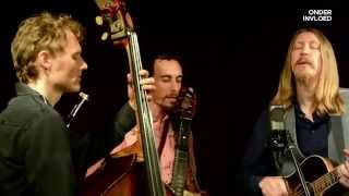 The Wood Brothers - I Got Loaded (Little Bob And The Lollipops)