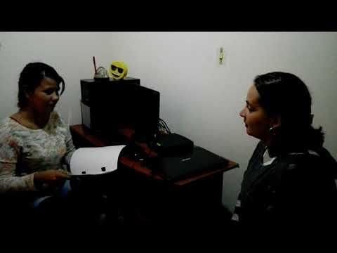 Job  Alexandra Gonzalez and Monica Ruiz