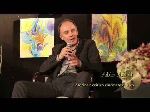 """Capra Pictures: """"FABIO MELELLI"""", Blog Talk, Teatro dei Cattivi Maestri, 27ott. 2016"""