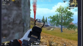 PUBG MOBILE DUO GAME PLAY