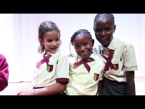 Redfourth Chorus United - Born To Be Somebody (Cover) ft Gems Voices