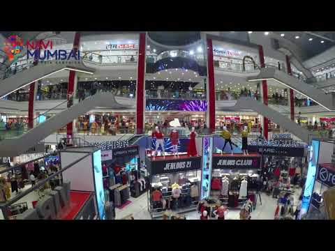 Vashi Central Mall - Navi Mumbai 2017
