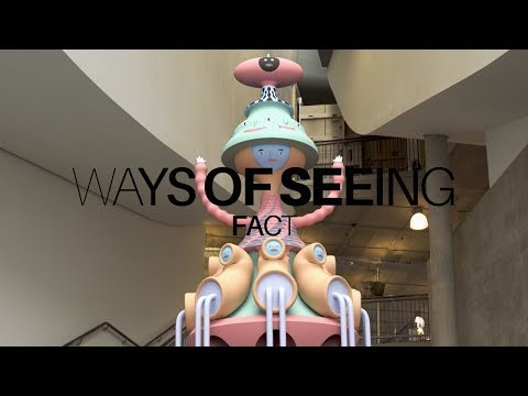 WAYS OF SEEING | FACT LIVERPOOL | CANVAS x IT'S NICE THAT