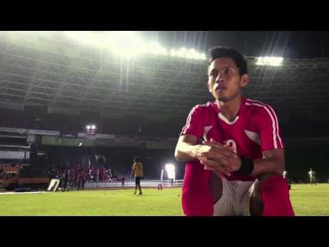 CLEAR Indonesia - Behind The Scene: Ayo Indonesia Bisa