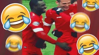 Футбольные вайны | Football vines | Goal | Skills | #14