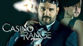 CASINO RANGE 💀 TTT #050 ★ Trouble in Terrorist Town