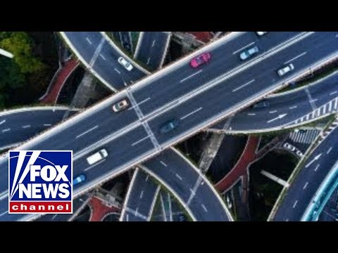 Trump's infrastructure plan: What we know