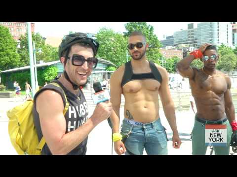 Khary (I'm From Queens, NY) - True Gay Stories from YouTube · Duration:  3 minutes 51 seconds