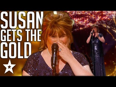 susan boyle wins golden buzzer on agt the champions got talent global  final indonesian idol 2010 1040.php #14