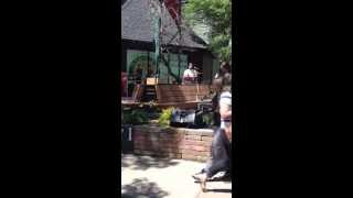 "Grand old days 2013 w/ Live perf. ""Captain May I"" ! Awesome day for rockin!!!-Vid by ChongTastik"