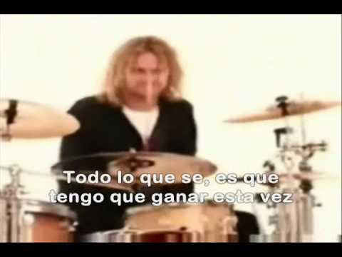 Def Leppard - When Love And Hate Collide Subtitulado