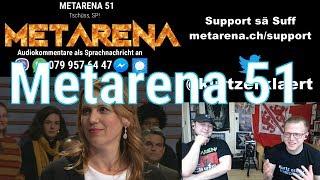 Metarena 51   01.03.19   Tschüss, Sp!