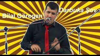 Bilal Göregen - Darbuka Şov - Darbukayla Ritim Gösterisi