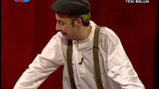 Komedi Dükkanı (TRT) 2. Bölüm - Tolga Çevik