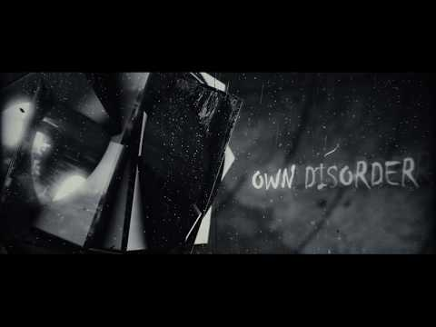 Poem - My Own Disorder (OFFICIAL LYRIC VIDEO)