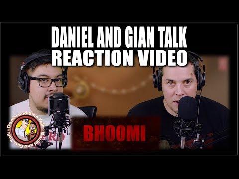 Bhoomi Official Trailer Reaction   Sanjay...