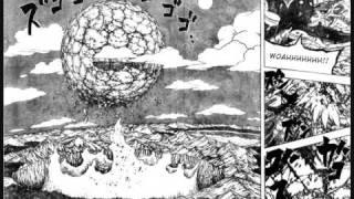 naruto manga 439: chibaku tensei