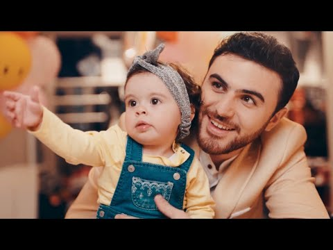 Agas - Im Srtik // Իմ Սրտիկ // 4K Official Music Video // Premiere 2019