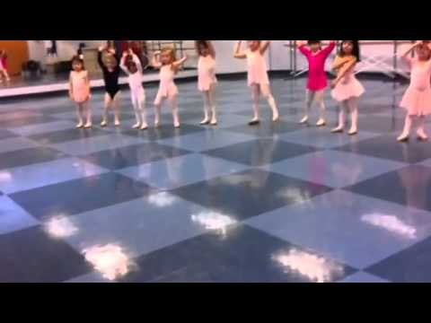 Dance At YMCA