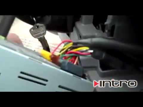 Переходная рамка Hyundai getz 2 din | Deng Iz Auto