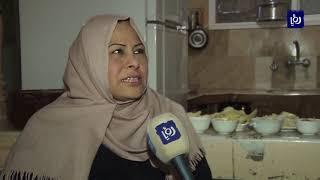 الحفاظ على الأكلات الشعبية الفلسطينية جزء من معركة الشعب في وجه التهويد - (31/12/2019)