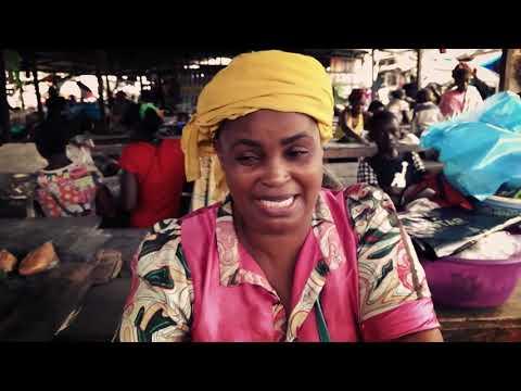#FairCommodities: De la ville Jérémieh Matadi Foundation - Congo Kinshasa RDC