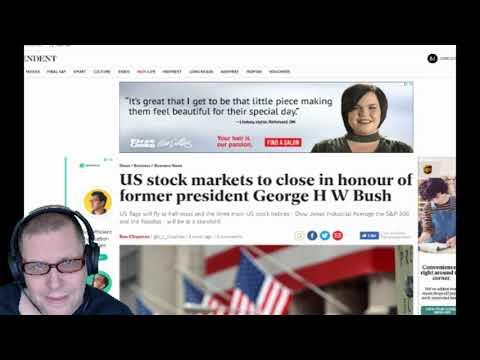 MARKET REPORT WED DEC 5 2018