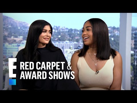 "Kylie Jenner & Jordyn Woods Play ""Favorite Things"" Game 