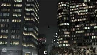 GTA IV High Texture on Radeon HD4850 1GB (by A3R0)