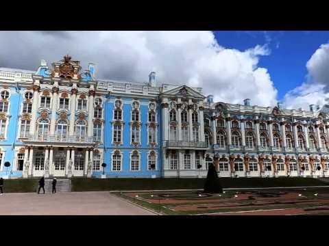 Petrohrad II  časť