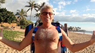 How to work de Tommy Bahama Beach Chair, Mon!
