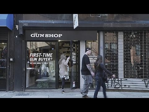 Why this Gun Store Tricked Unsuspecting New Yorkers