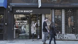 Download Why this Gun Store Tricked Unsuspecting New Yorkers Mp3 and Videos