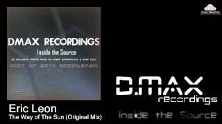 Eric Leon - The Way of The Sun (Original Mix)