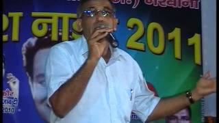 Waqt Karta Jo Wafa Emotional Song Sung by Roshan Lal, Pratapgarh.