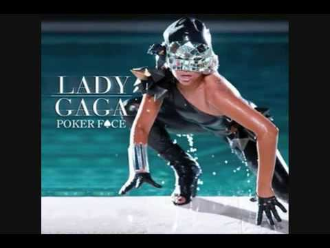 Lady GaGa: Poker Face Lyrics + free download