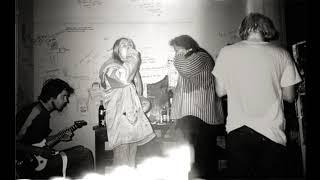 Kurt Cobain - Black & White Blues (The Happy Guitar)