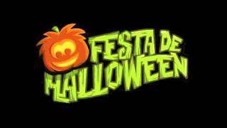 Halloween - Dance Club + Mp3