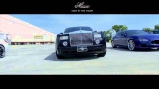 Luxury Auto ♬ Music DEEP IN THE NIGHT ♬ ASANTI