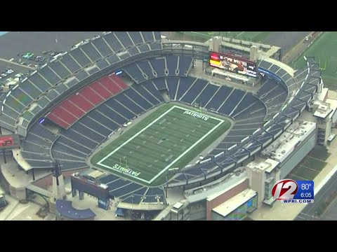 Former security worker charged with making bomb threat against Gillette Stadium