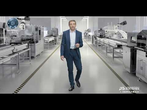 3D experience: meeting consumers demands with a 3D model factory