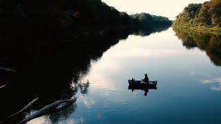 Рыбалка на Хопре 2020 | ОДИН НА РЕКЕ