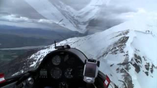 Glider Elevator Ride Up Mount Nebo