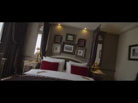 4 star hotel Geneva : Hotel Royal |Manotel Group