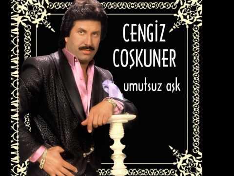 Cengiz Coşkuner - Aşığım