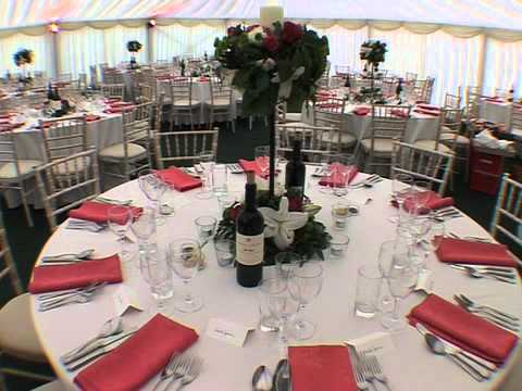 Richardson Marquees Tent & Marquee Hire in Wiltshire
