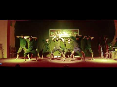 Are Ruk Ja Re Bande - Dance Performance - Ashish Pandey Choreography, AD DANCE GROUP JHABUA
