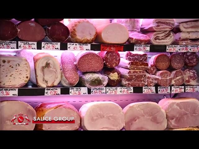 Spot Salice Group - I turisti